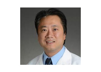 Fontana ent doctor Dr. Johnny C. Sok, MD