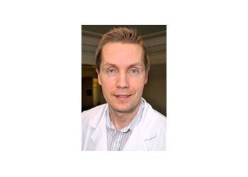 Boston gynecologist Jon I. Einarsson, MD