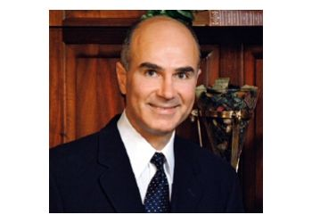 Amarillo cardiologist Dr. Jon Luigi Haddad, MD, FACC, FSCAI