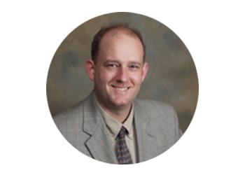 Berkeley podiatrist Dr. Jon-Paul Seslar, DPM