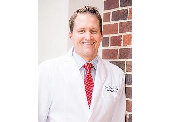Carrollton dermatologist Dr. Jon Pruett, MD