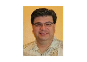 Albuquerque pediatric optometrist Dr. Jon Q. Montoya, OD