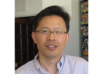Victorville cosmetic dentist Dr. Jon Shin, DDS