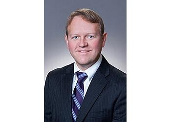 Baton Rouge pediatric optometrist Dr. Jonathan Bowman, OD