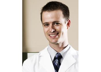 Augusta dentist Dr. Jonathan Bullard, DMD