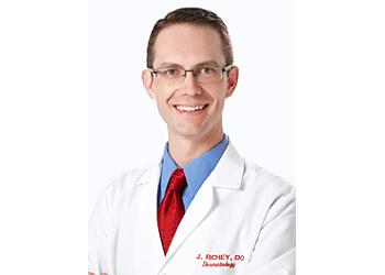 McKinney dermatologist Jonathan D. Richey, DO
