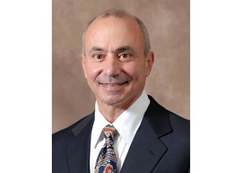 Sterling Heights gynecologist Dr. Jonathan E. Cayle, MD, FACOG