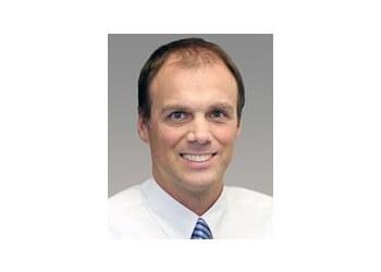 Sacramento pediatrician Dr. Jonathan E. Thygeson, MD