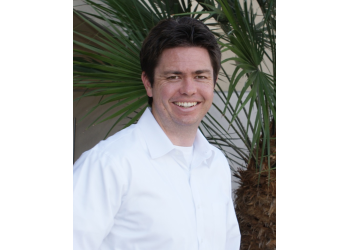Huntington Beach cosmetic dentist Dr. Jonathan Ford, DDS