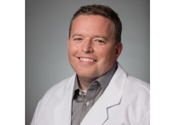 Salt Lake City dentist Dr. Jonathan G. Campbell, DDS, FAGD
