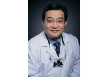 Irvine dentist Dr. Jonathan J. Cho, DDS
