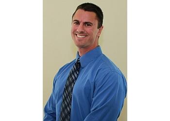 Savannah chiropractor Dr. Jonathan Jewett, DC
