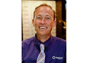 Lincoln eye doctor Dr. Jonathan Knutson, OD