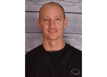 Scottsdale dentist Dr. Jonathan Koerperick, DDS