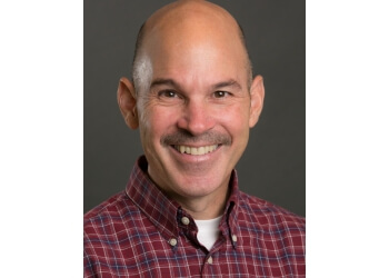 Columbus neurologist Jonathan L. Liss, MD