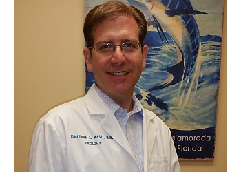 Hollywood urologist Jonathan L Masel, MD, FACS