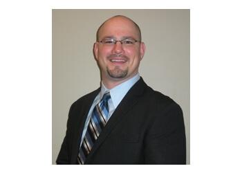 Joliet chiropractor Dr. Jonathan M. Polcyn, DC