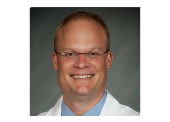 Cedar Rapids urologist Jonathan M Rippentrop, MD