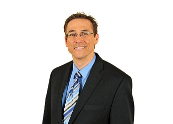 Minneapolis chiropractor Dr. Jonathan Olson, DC