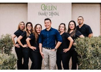 El Paso dentist Dr. Jonathan Phan, DMD
