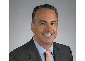 Ontario eye doctor Dr. Jonathan Pirnazar, MD