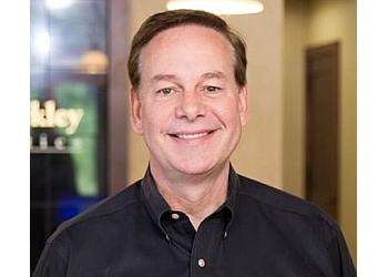 Tulsa orthodontist Dr. Jonathan S. Cooper, DDS