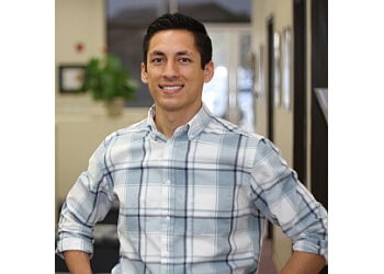 Rancho Cucamonga chiropractor Dr. Jonathan Torrijos, DC