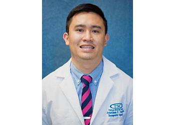Pasadena eye doctor Dr. Jonathan Tran, OD