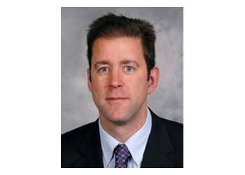 Syracuse urologist Jonathan V. Riddell, MD