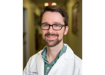 San Antonio primary care physician Dr. Jonathan Wesley Coppin, MD