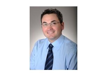 Louisville orthopedic Jonathan Yerasimides, MD