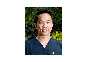 New York pain management doctor Jonathann C. Kuo, MD