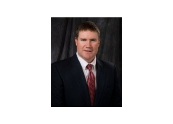 Amarillo neurosurgeon Jonathon B Gentry, MD