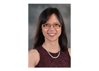 Joliet pediatrician Dr. Jonette P. Belicena, MD