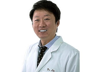 Carrollton dentist DR. JOON LEE, DDS