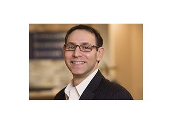 Worcester neurologist Dr. Jordan H. Eisenstock, MD