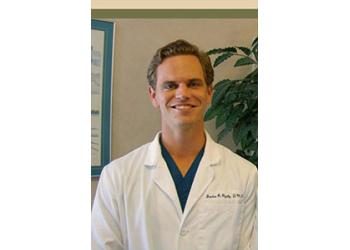 Tallahassee dentist Dr. Jordan R. Rigsby, DMD