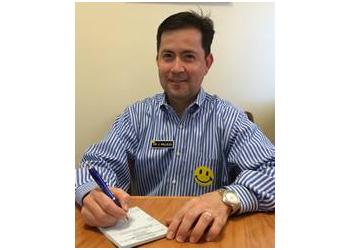 Newark dentist Dr. Jorge  E. Vallejo, DMD