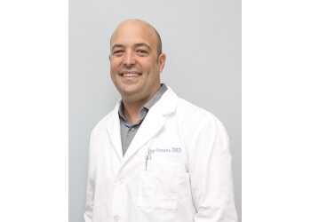 Miami dentist Jorge L. Fornaris, DMD - GABLES SEDATION & FAMILY DENTISTRY