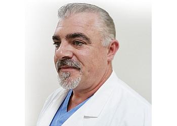 Pembroke Pines podiatrist Dr. Jorge L Valdes, DPM, C. Ped, CWS, FCCWS, FAPWCA