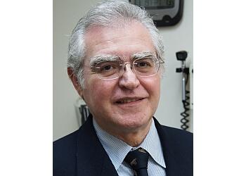 Columbus neurologist Dr. Jose Alfonso Canedo, MD