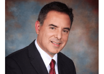 McAllen dentist Dr. Jose Cazares, DDS, FAGD