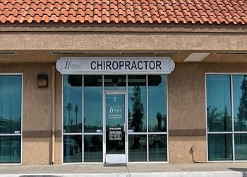 San Bernardino chiropractor Dr. Jose Herrera, DC