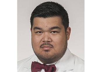 New Orleans neurologist Jose Posas, MD