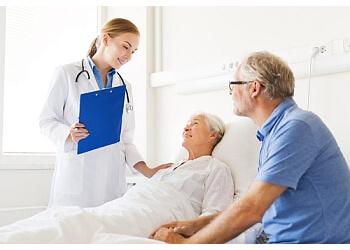 Laredo primary care physician Dr. Jose R. Maldonado Jr, MD
