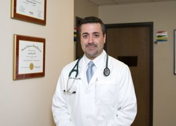 Phoenix primary care physician Dr. Josef Khalil, MD