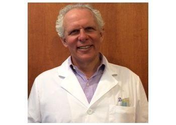 Providence podiatrist Dr. Joseph A. DeCesare, DPM