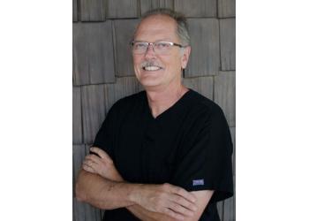 Chattanooga cosmetic dentist Dr. Joseph B Brogdon, DDS