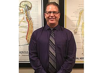 Pembroke Pines chiropractor Dr. Joseph Buckley, DC, BS