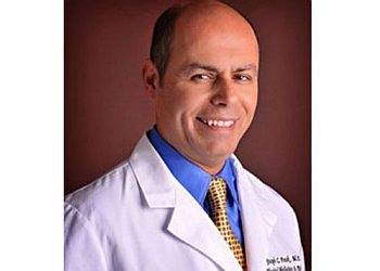 Torrance pain management doctor Dr. Joseph C. Peck, MD